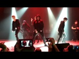MONSTA X - Hero Dance cover k-pop Ukrainian guys