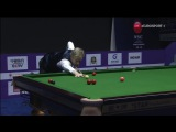 Neil Robertson 107 v Oliver Lines International Championship 2016