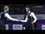 Neil Robertson v Oliver Lines International Championship 2016