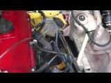 ЗАЗ 968 Инжектор №2