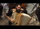 Simone Zanchini-Mario Marzi - Orchestra Rossini. SUITE HELLENIQUE
