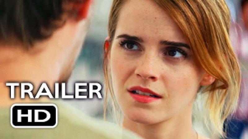 THE CIRCLE Official Trailer 2 (2017) Emma Watson, Tom Hanks Movie HD