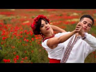 Ой у вишневому саду  Dance by Linia Dance Revolution Project