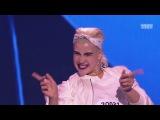 Танцы: Арина Поваляева (сезон 4, серия 10) из сериала Танцы смотреть бесплатно виде...