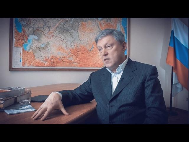 Признает ли мир когда-то, что Крым — наш?