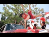 Nancy Ajram Ft. K'naan - Waving Flag HQ for FIFA World Cup 2010