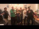 ORIGINAL Overwatch Actors Dancing Like Their Emotes