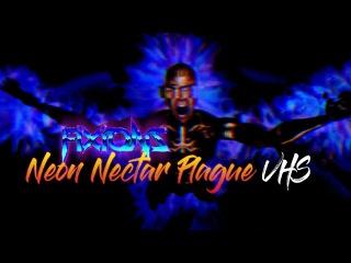 Fixions - Neon Nectar Plague (VHS Video)