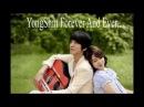 Yongshin - Between Us - Concert 2017
