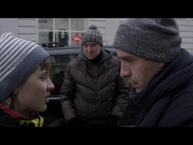 Московская борзая. 17 серия (2016) Криминал, мелодрама @ Русские сериалы