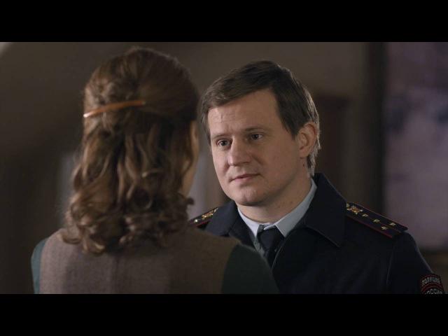 Московская борзая. 18 серия (2016) Криминал, мелодрама @ Русские сериалы