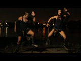 Dance Fitness - Nevena &amp Goran - Bang la Decks