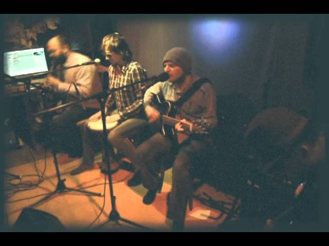 Саббатай Цви - Вриндаван (Live in Svetlaya 28/09/2013)