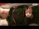 Родственники ужаснулись вскрыв гроб с погибшим солдатом