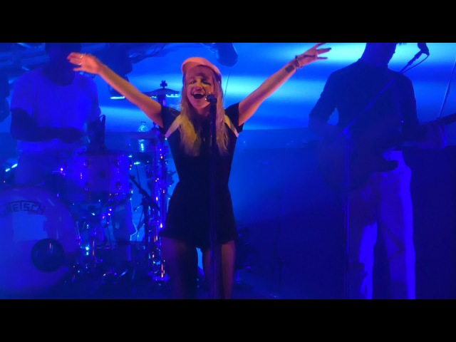 Everywhere (Fleetwood Mac Cover) Paramore@MGM Theater Oxon Hill, MD 9/13/17