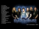 Iron Maiden Greatest Hits Full Album | Best Of Iron Maiden Playlist