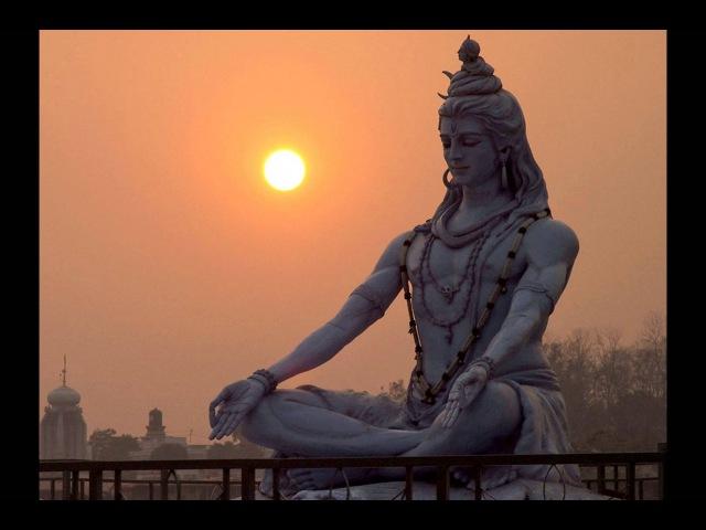 Om Namah Shivaya mantra (6 hours)