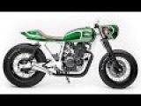 Mash Scrambler 400 Wrench Kings Green Goblin