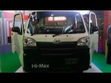 Daihatsu Hi-Max Indonesia -Mesin 1000cc Harga Termurah Rp 95,3 juta