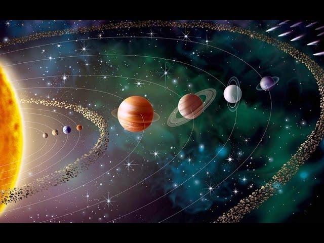 Похожие планеты. Вселенная. Планеты монстры. В Поисках далёких планет.