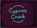 SIMPSONWAVE - Cypress Creek シンプソンレン