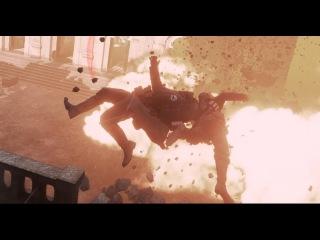 Random moments - Battlefield 1 (ft AKA-ART)