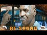 Ip Man 3 (2015)  Mike Tyson VS Donnie Yen - RE-SOUND