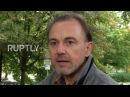 Германия Бомба сюжет подозреваемый в списке наблюдения в течение длительного времени Саксония полиции