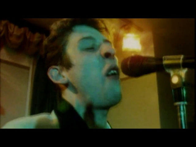 Pogues - Waxies dargle ( Original Promo 1984 With Clean Beginning )