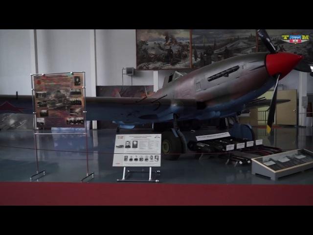 Красивые кадры нашего музея ВВС!