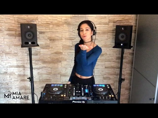 Best Sexy Deep House 2017 Remixes Of Popular Songs by Mia Amare