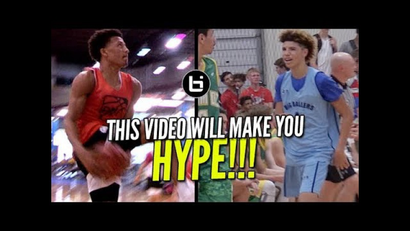 This Video Will Get You HYPE For The Season! Basketball Motivation Top Plays