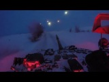 Archive tactical exercises the Russian army ( winter 2016-2017)