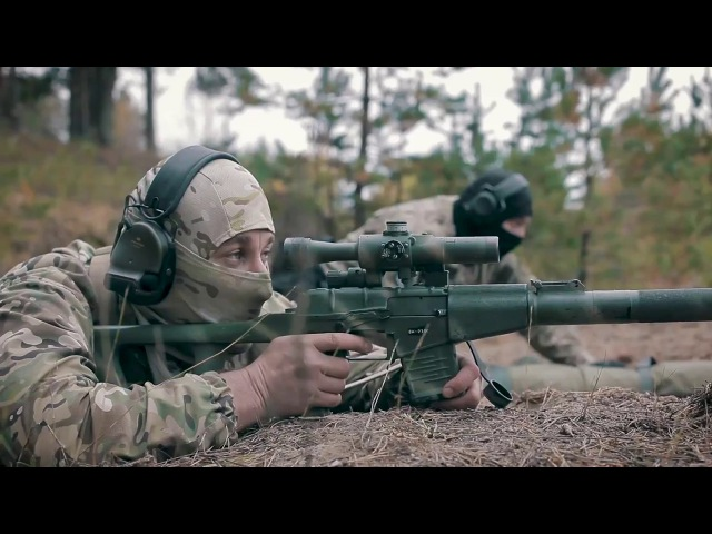 СОБР Псков Russian SF SOBR Training Day