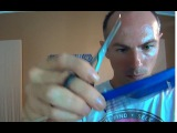 ASMR Hair Cut, Brushing - No Talking - Role Play - Head Massage Sounds