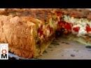 Ольга Матвей| Пирог с Грибами, Он Просто Нереально Вкусный | Mushroom Pie Recipe