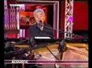 Daniel Lavoie - Emission Acoustic - TV5 - Zavez des bonbons