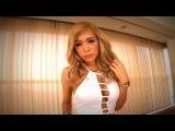 Вeautiful girl in pantyhose / music Machinebeatz - Num Faz Isso Be Bela