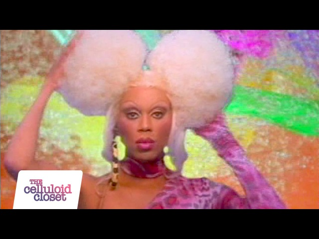 RuPaul - Back To My Roots (Official Music Video)