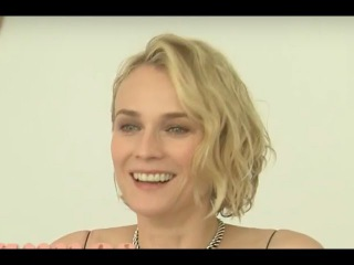 Diane Kruger : l'interview Name Dropping | GLAMOUR