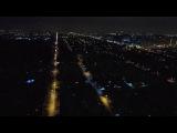 Ночные улицы , Краснодар ...