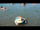 ВЛОГ3 АДЛЕР- СОЧИ Второй день /Пляж ЧАЙКА Море/Какой пляж лучше Набережная Мзымты