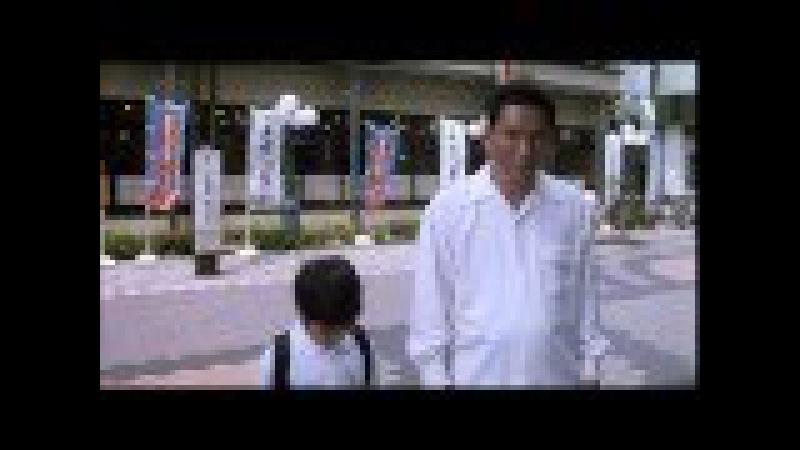 трейлер к фильму Такеши Китано КИКУДЖИРО раздел Отцы и дети
