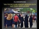 """""""Deutsche, Eure Kinder werden Euch verfluchen!"""" spricht euch ins Gewißen Imad Karim"""