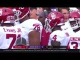 2017 NCAA Football Week 8 Oklahoma at Kansas State