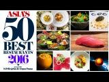 Asia's 50 Best Restaurants 2016 the highlights