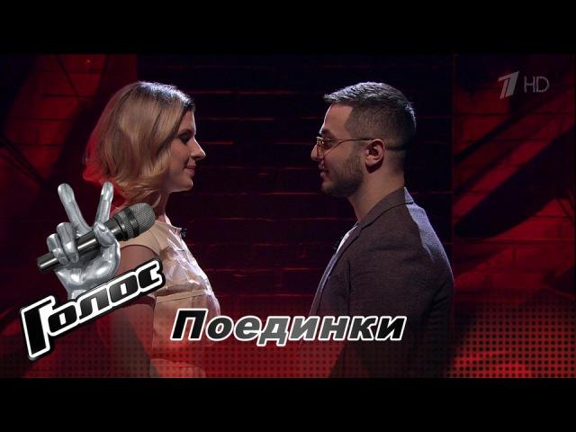 Василина Горожанкина перед поединком с Мишелем Мстояном «Мишель очень эмоциональный, вспыльчивый».