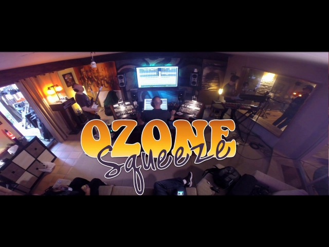 Ozone Squeeze: Come Together