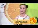 Участник отборочного тура детского Евровидения 2017 Аня Черноталова в гостях Апе ...