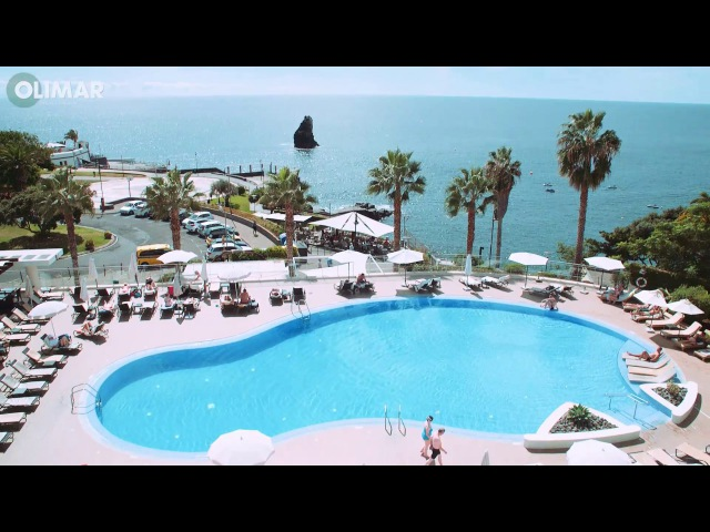 Hotel Meliá Madeira Mare Resort Spa (Music By Medley Flunky) Tags: advertising, ambient, background, business, commercial, confident, corporate, energetic, happy, hopeful, innovate, inspiration, inspirational, inspiring, marketing, minimal, mo